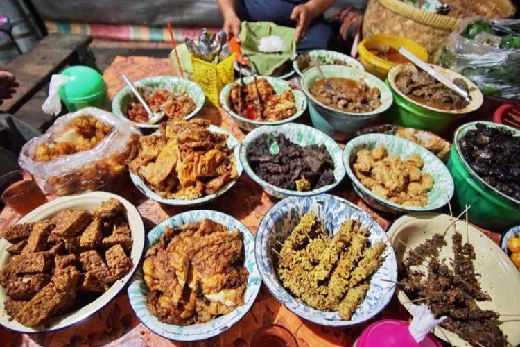 Sewa Mobil Murah Di Jogja 20 Kuliner Khas Yogyakarta